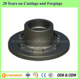 Hot Die Drop Forging for Auto Parts Wheel Hub (F-27)