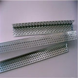 Aluminium Perforated Wall Corner Guard