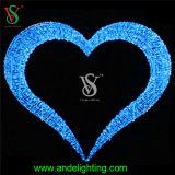 Heart Shape LED Decorative Light for Wedding Decoration