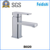 New Style Brass Basin Faucet in Chrome Finish (B020)