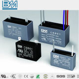 Bm Motor Capacitor for Electric Fan