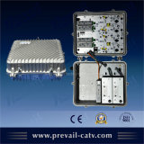 CATV 2 Tx 2 Rx 1GHz CATV Outdoor Optic Node