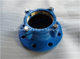 Dci PE Strained Flange Adaptor