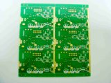 2 Layer Immersion Gold PCB