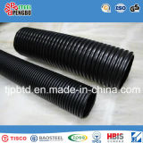 UV Resistant Corrugated Tube for Vacuum Cleaners