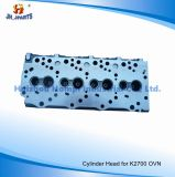 Engine Spare Parts Cylinder Head for KIA K2700 Besta/Ovn Ovn01-10-100A