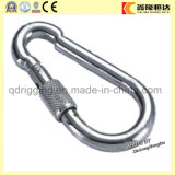 Snap Hook with Screw Zp