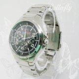 Stainless Steel Watch, Quartz Japan Watch 15157
