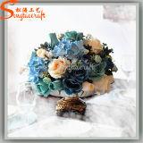 Hot Sale High Quality Wedding Artificial Silk Flowers