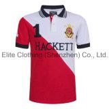 OEM Service Mens Hot Selling Polo Shirts (ELTMPJ-543)