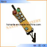 Digital Radio Glass-Fiber Industrial Telecrane Remote Controller