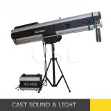 Stage 4000W Manual Controlled Soft Follow Spot Light