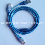 Y Cable USB 3.0 Mini USB Extension Cable