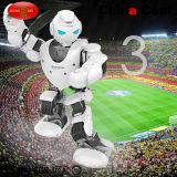 Smart Intelligent Humanoid Programmable Robot for Kids