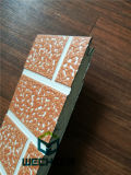 Kiosk and House Wall Insulation Decoration Material-Metal Decoration PU Panel