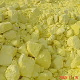 Bright Yellow Sulphur, Bright Yellow 99.5% Prilled / Granular / Powder Sulphur