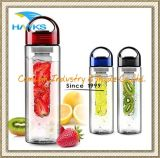 Tritan Fruit Infuser Water Bottle with Handle