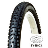 China Manufacturer Stock Bicycle Tire / Colored Bike Tire of China