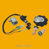Quality Motorbike Main Switch, Motorcycle Main Switch for Hq1009