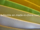 Poly 300*300 Solid Dyed Table Cloth Mini Matt