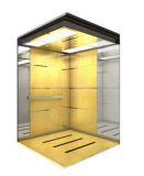 FUJI Zy Ce Approved Passenger Elevator with Japan Technology (FJ8000)