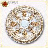 Plastic Medallion (BRP10-660-F1)