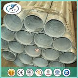 Galvanized Steel Pipe/ERW Pipe/Welded Pipe for Sports, Agricultural Greenhouse