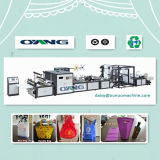 Non-Woven Fabrics Bag Making Machine Manufacturer