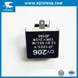 Free Design Motorcycle Cheap LED Knock Flasher Relay