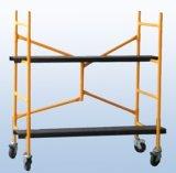 4FT. Steel Mini Foldable Scaffold Set