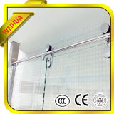 6mm 8mm 10mm 12mm Frosted/Clear Tempered Glass Partition for Office