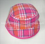 Ladies Fashion Floral Cotton Hat (DH-LH6173)
