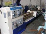 CE Large-Sized Horizontal Gap Lathe Machine (CW6163A CW6263A CW6180A CW6280A)