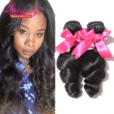 Loose Wave with Full Cuticle Malaysian Hair