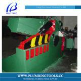 Scrap Metal Recycling Hydraulic Shearing Machine (HXE-3150)