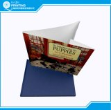 Hardcover Kid Book Printing with Dust Jacket