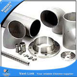 Stainless Steel Pipe Fitting (flange, elbows, reducer, valve, tee)
