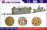 Isolated Textured Vegetable Soybean Soya Protein Food Machine