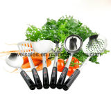 Stainless Steel Kitchenware Cooking Utensil Set (QW-HCF0783)
