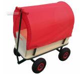 Wooden Tool Cart Tc1812