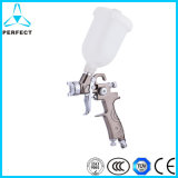 Lvmp Mini Pneumatic Spray Gun with Plastic Cup