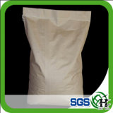 Paper-Plastic Compound Bags Kraft Paper Bags Factory Made in China