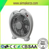 "30cm 12"" Household Portable Box Fan with Ce/SAA"