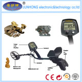 Best Beginners Underground Gold Metal Detector