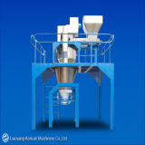 (KJH50K-WLK25) Automatic Corn Flour Packing Machine Unit