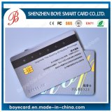 Cr80 Credit Card Size Loco Megnetic Chip Card