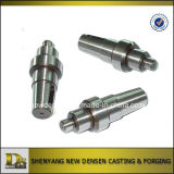 Stainless Steel Forged Machinery Shaft