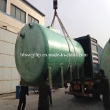 High Quality Fibreglass FRP GRP Fuel Tanks