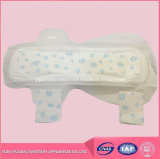Organic Sanitary Pads Company with Wings