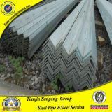 Q345 Unequal Mild Steel Angle Bar
